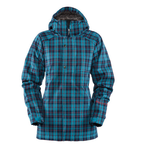 Bonfire Heavenly Jacket - Women's