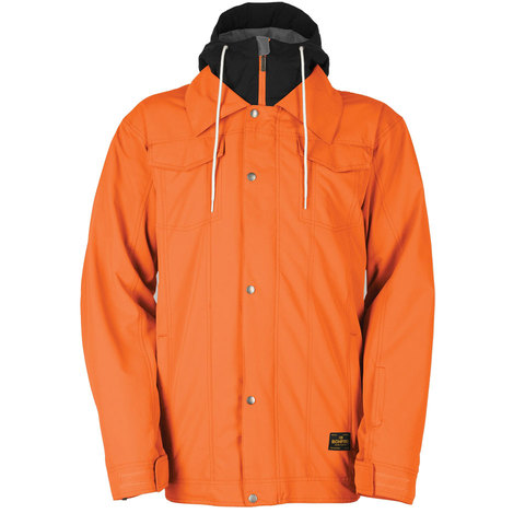 Bonfire Morris Jacket