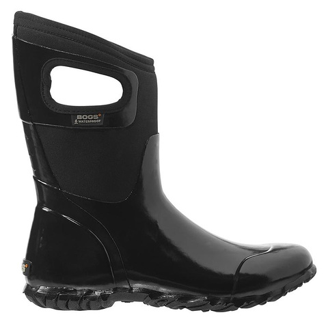 Bogs North Hampton Solid Mid Boot - Women's