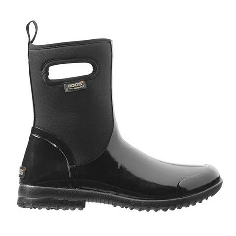 Bogs Sidney Solid Mid Boots- Women's
