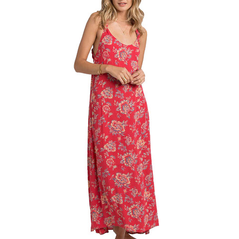 Billabong Beyond Golden Maxi Dress - Women's
