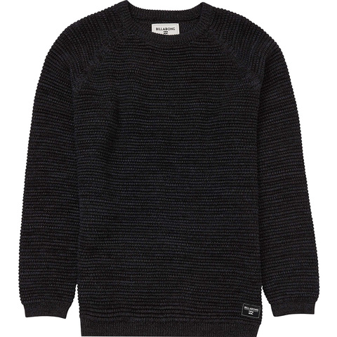 Billabong Broke Sweater Crew