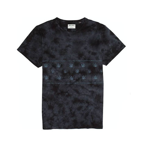 Billabong Dope Dyed Custom Tee