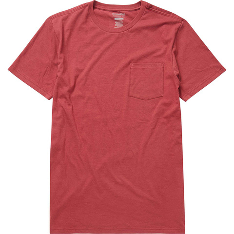Billabong Essential Tailored Pocket Tee