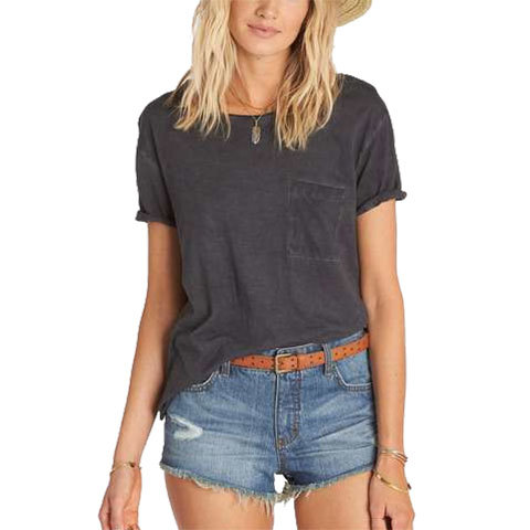 Billabong Look No Further Tee - Women's