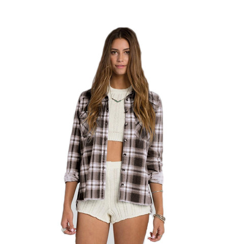 Billabong Out of Bounds Shirt - Women's