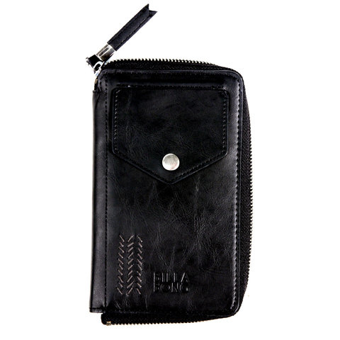 Billabong Pocket Full of Heart Wallet