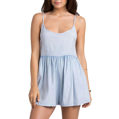 Billabong Roadie Romper - Women's