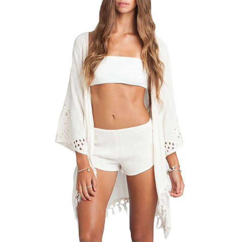 Billabong Salty Wavez Cover Up - Women
