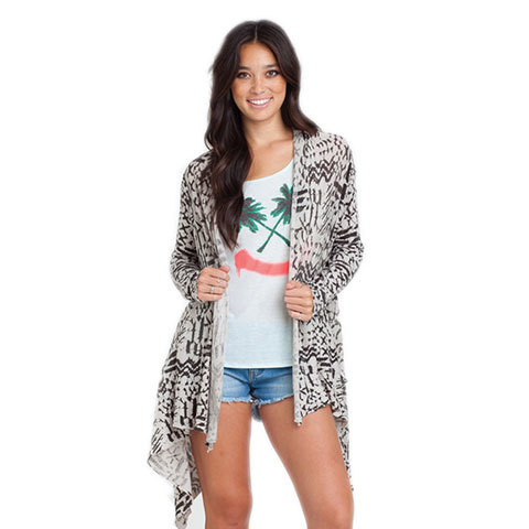 Billabong Seaside Dream Cardigan - Women's