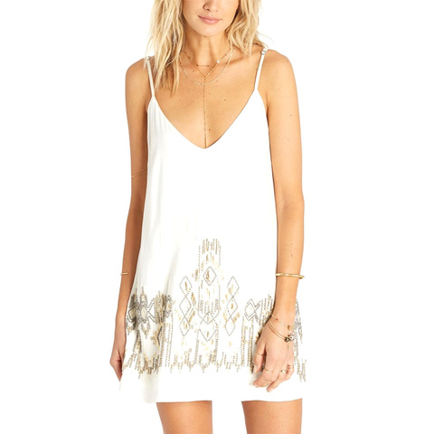 Billabong Shine On Slip Dress - Women's