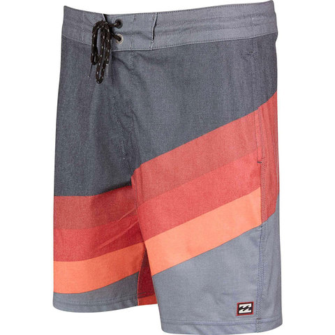 Billabong Slice Lo Tides Boardshort - Men's