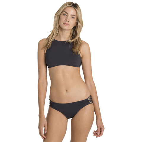 Billabong Sol Searcher Lowrider Bikini Bottom - Women's