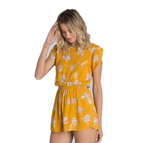 Billabong Sweet Escape Romper - Women's