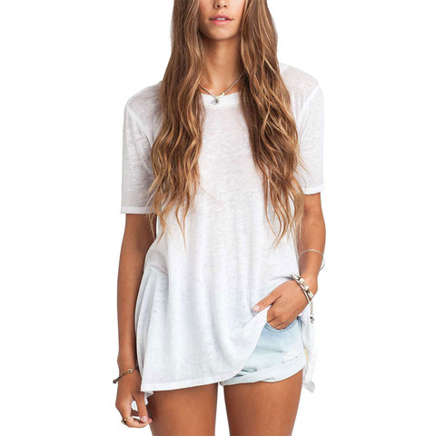 Billabong Take It In Top - Womens