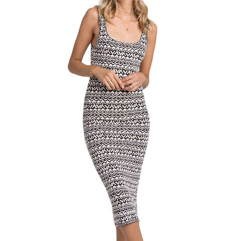 Billabong Take Me Away Dress - Women's
