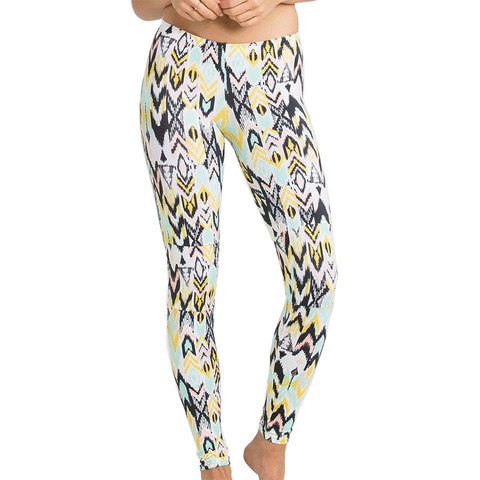 Billabong Totally 80s Surf Pant Multi - Women's