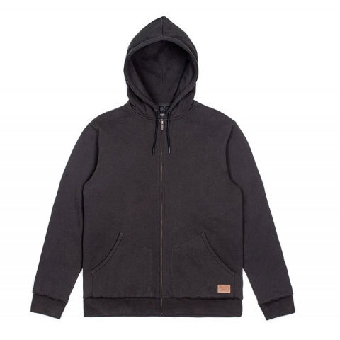 Brixton Billings Zip Fleece - Outdoor Gear