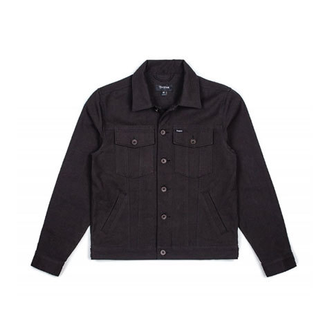 Brixton Cable Jacket - Outdoor Gear