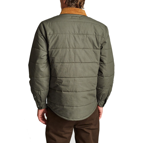 Brixton Cass Jacket - Outdoor Gear