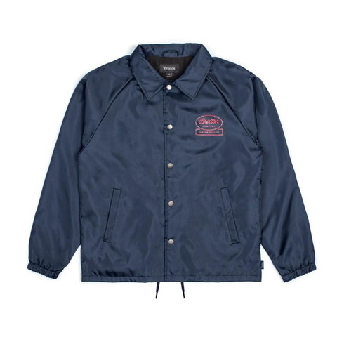 Brixton Dale Windbreaker jacket