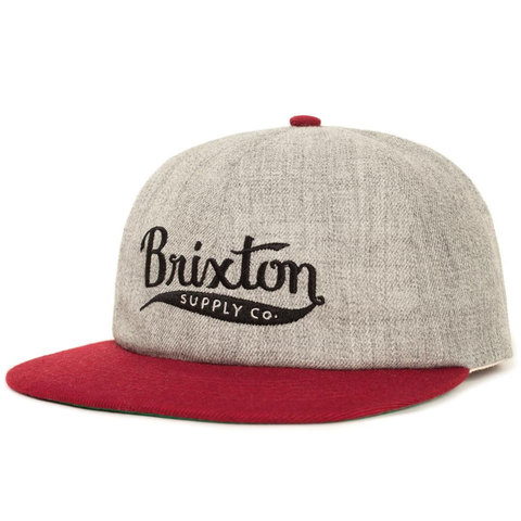 Brixton Gomez Cap - Outdoor Gear