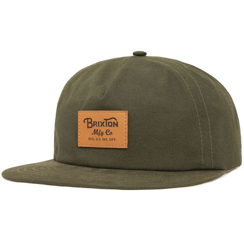 Brixton Grade Cap - Outdoor Gear
