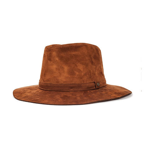 Brixton Highland Fedora - Outdoor Gear