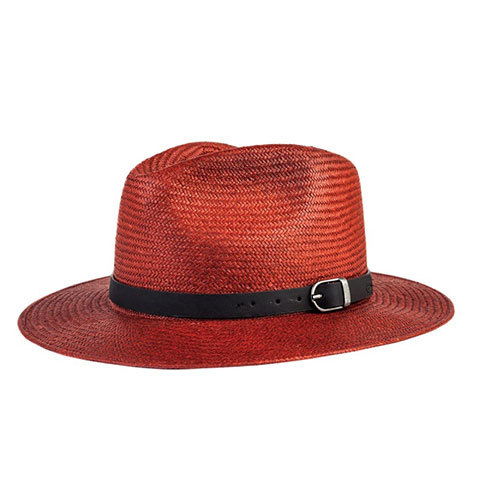 Brixton Leighton Fedora - Outdoor Gear