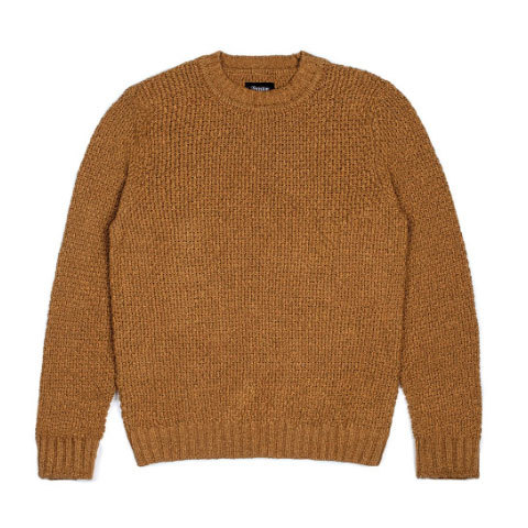 Brixton Neptune Sweater - Outdoor Gear