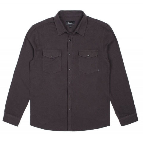 Brixton Pickford L/S Flannel - Outdoor Gear