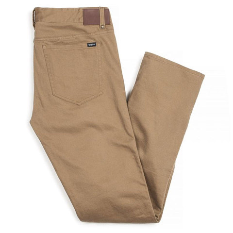 Brixton Reserve 5 Pocket Pants - Outdoor Gear