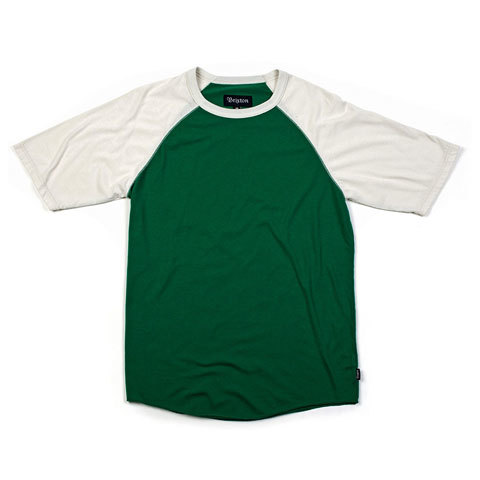 Brixton Richmond S/S Shirt - Outdoor Gear