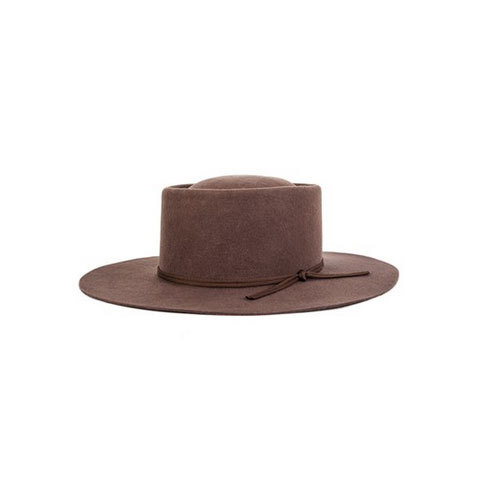 Brixton Strider Fedora - Outdoor Gear