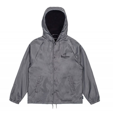 Brixton Tanka Jacket - Outdoor Gear