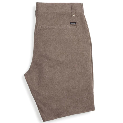 Brixton Toil II Standard Fit Chino Short - Outdoor Gear