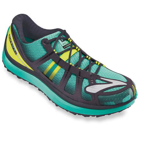 Brooks PureGrit 2 Trail Running Shoe - Womens