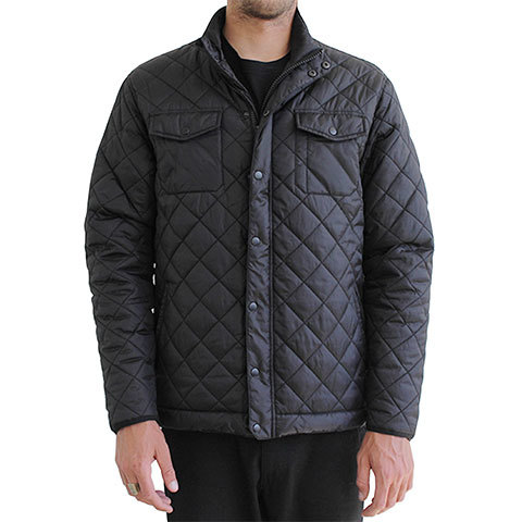 Captain Fin Semi Puff Jacket