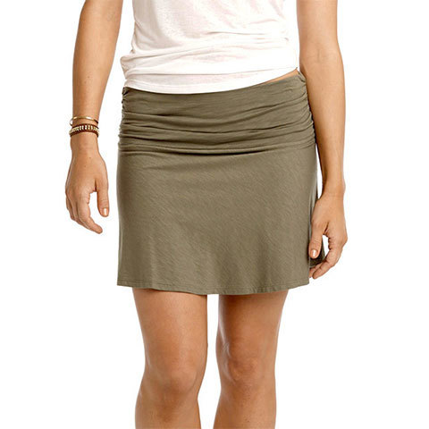 Carve Designs Bennett Flirt Skirt - Women's