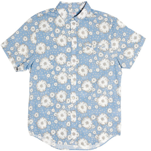 Catch Surf Bystrom S/S Shirt