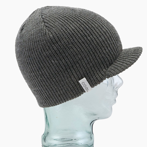 Coal The Basic Brim Beanie - Outdoor Gear