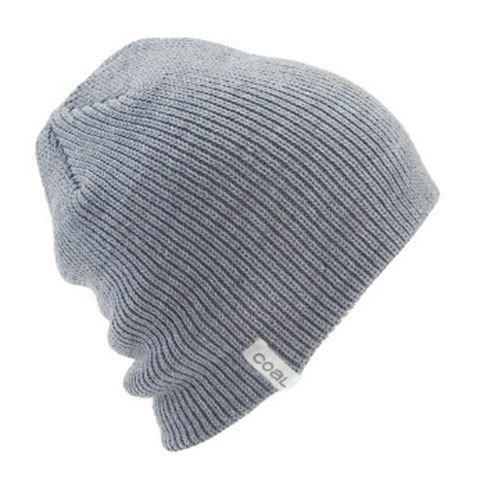 Coal Frena Solid Beanie