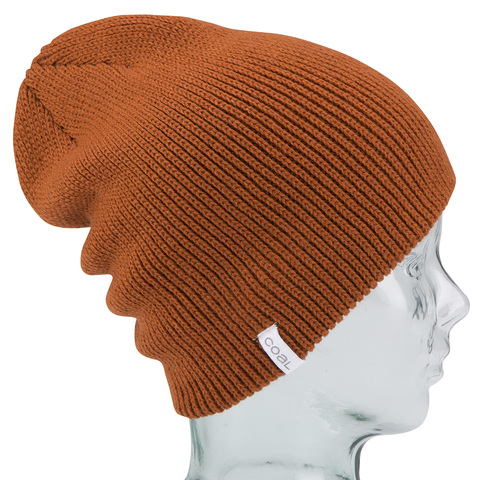 Coal The Frena Solid Beanie - Outdoor Gear