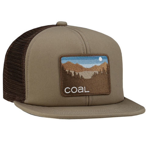 Coal The Hauler Trucker Hat