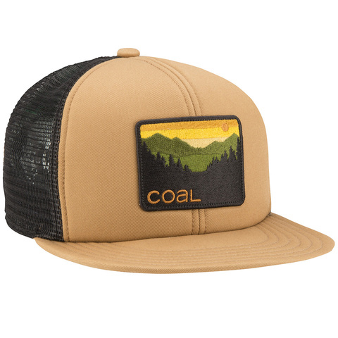 Coal The Hauler Trucker Hat - Outdoor Gear