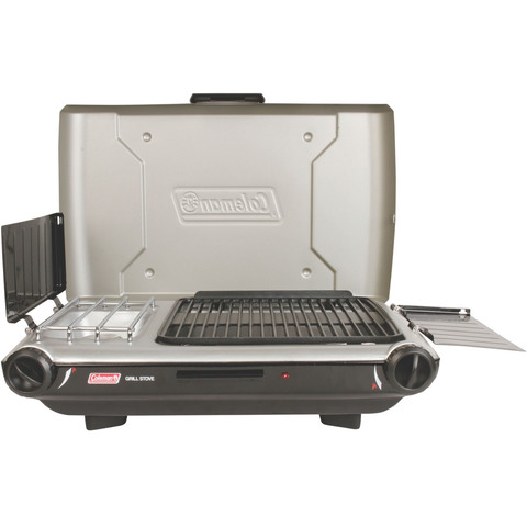 Coleman Propane Grill Stove