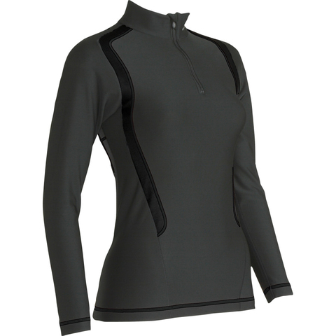 CW-X Insulator Web Top - Women's