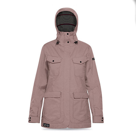 Dakine Canyons Jacket - Women's