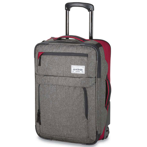 Dakine Carry On Roller 40L Bag - Outdoor Gear