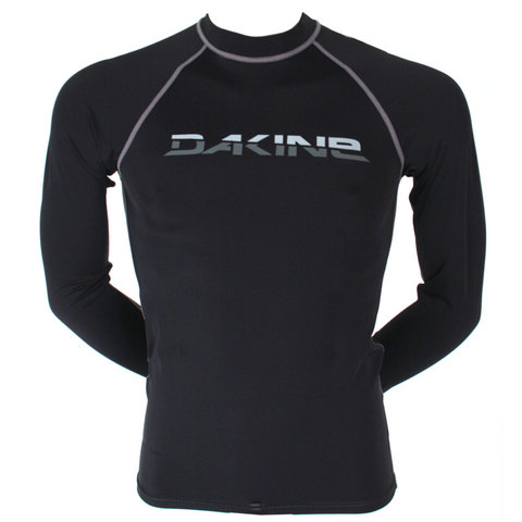 Dakine Heavy Duty Long Sleeve Rashguard
